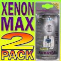 Ring XENON MAX +100% Halogen Headlamp Bulbs